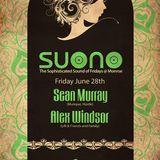 Sean Murray - Live at Suono
