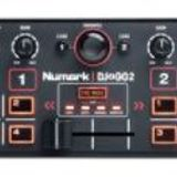 (hip hop classic) Numark2go2 First Mix (done on one take on the express bus going home)