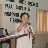 Pastora Wilma Flores Tema: Atoridad de Jesus