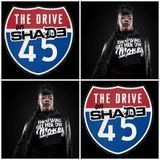 Poizon Ivy The DJ Live on The Drive on Shade 45 - 10/30/16