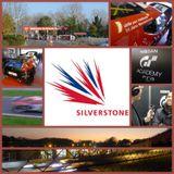 Matthew Layton - Radio Silverstone - 15/11/2011 - Jann Mardenborough Special