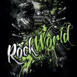 Rock World (Various Artists) - Compilation Mix