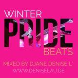 WinterPride 2018 - Live-Mix by DJane Denise L'