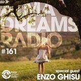 Alma Dreams Poadcast 161 With Enzo Ghisu