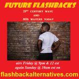 FUTURE FLASHBACKS APRIL 17, 2020 episode