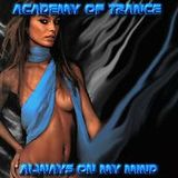 Academy Of Trance Always On My Mind