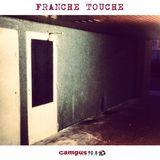 Franche Touche Saison II (#045) - 30/11/15 - Radio Campus Grenoble 90.8