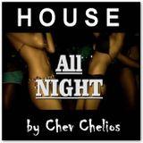 Chev Chelios - House All Night