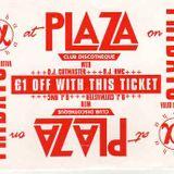 DJ Vertigo at  The Plaza 20th May 1993 Part 1