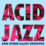 Acid Jazz Archives Vol. 1