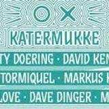 Markus Kavka @ Katermukke Showcase Docks Hamburg, 09.03.2019
