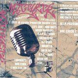 Mic Check Mixtape - MauryB + Mastafive - LATO B