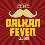 Balkan Steam By Dj Borzin