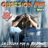 Obsesión Mix by DJ Kike (2005)