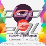 DJ Awards 2015 Bedroom DJ Competition - dopeNL