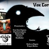 Vox Corvus Ep 1 T1