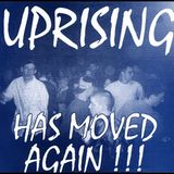 UPRISING-KENNY SHARP-4-4-96