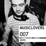 MusicLovers #007 - by Zeppi