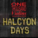 One Thousand Violins - Demos and Rarities (Part Four)
