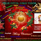 Mix Musicas de Natal 2014 Vol.1 By Dj.Discojo