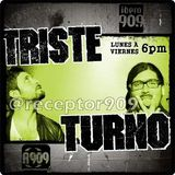 """TristeTurno (20-03-13) """"Dia Internacional de la felicidad, el mensaje de Toño Esquinca a 90.9"""""""