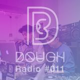 DOUGH Radio #011 : JIM & QQ