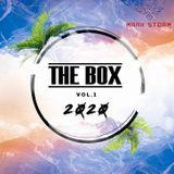 Mark Storm - TheBox 1-2020