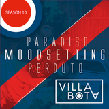 Paradiso Perduto Show 285 - Soon to Be Released promotracks