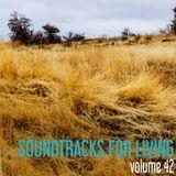 Soundtracks for Living - Volume 42 - Guest Mix by Trevor Matthews