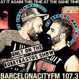 DJ Jeff Kirkwood and DJ Amadeo Barcelona B2B on the BobbyBastos Show