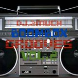 BOOMBOX GROOVES VOL.2