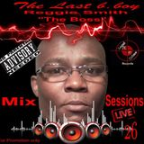 Mix Sessions Live 26 - Veterans Day Mix.