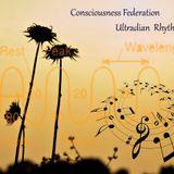 "consciousness federation dj mix ""Ultradian Rhythm"""