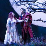 "Donizetti: ""Lucia di Lammermoor"" – Shagimuratova, Beczała, Kelsey, Sâmpetrean; Mazzola; Chicago 2016"