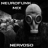 "Neurofunk MIX ""April 2017"""