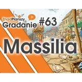 Gradanie ZnadPlanszy #63 - Massilia