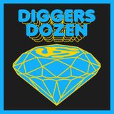 Pete On The Corner - Diggers Dozen Live Sessions (March 2016 London)