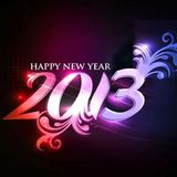 Happy New Year 2013 Mix Electro House