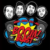 BOOM BLAST Episode 25 w/ DJs Hoppa, Arems and Abel - Aug 2nd 2018