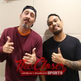 """The Closer with Vandal - Episode 31 """"Ball Dont Lai"""""""