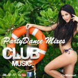 PartyDanceMixes TV ♦ Best Music Mix 2018 ♦ Best Popular Club Dance Mashups Music Mix ♦ 06-12-17