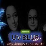 PrettyBeatz Promo Mix vol. 6. / Húsvéti UV Blue Party Edition