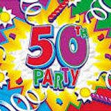 Recording from 50th Birthday Party (Country/Disco/Classic Decades)