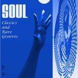 80's Soul/Rare Groove Classics Mix, Circle Of Funk Part 2
