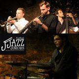 36 Jazz Juniors - koncert zwycięzców tegorocznej edycji konkursowej - formacji N.S.I.