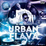 DJ PAZ PRESENTS: URBAN FLAVA - DISC 2