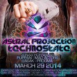 Progma @ Technostate 29th of March