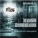 Abraham A on Midnight Express FM (Deeply Underground)