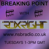 Breaking Point with Roxright on NSB Radio 13_5_14