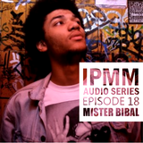 IPaintMyMind Audio Series: Episode 18 - Mister Bibal